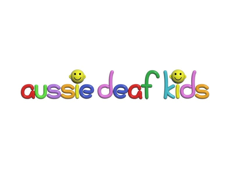 Aussie Deaf Kids
