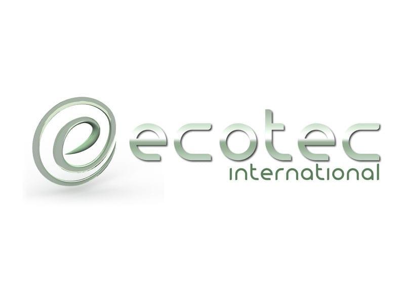Ecotec International 3D Logo Design