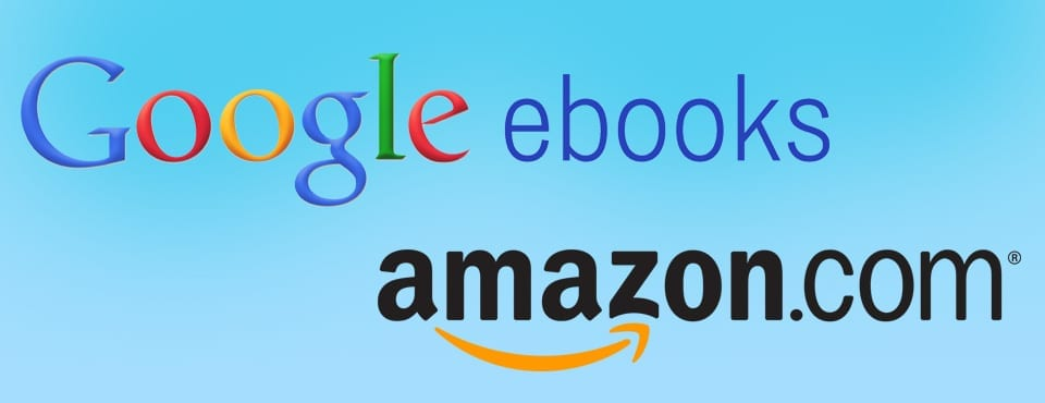 Google going into the e-book business