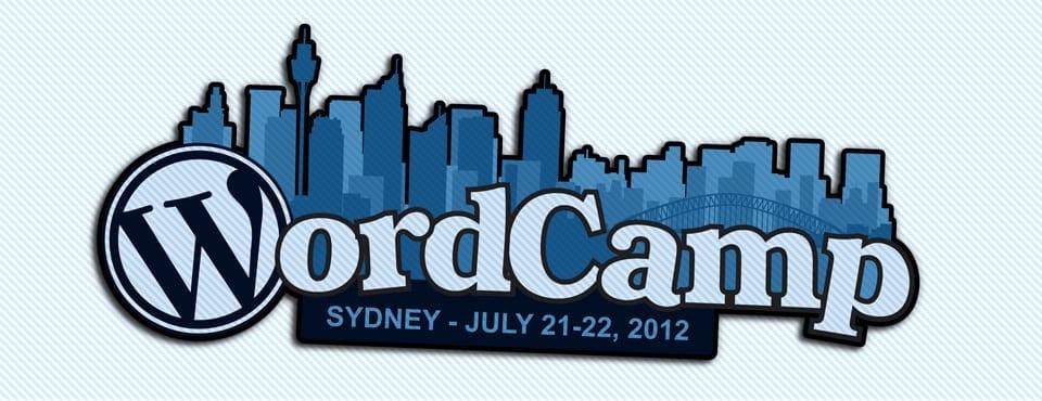 Wordcamp Sydney