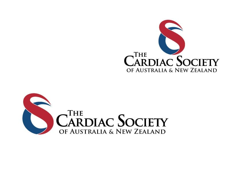 Cardiac Society Logo Designs