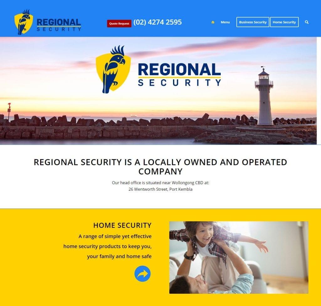 Regional Security NSW